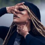Zandra Vibes – Anxiety